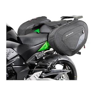 SW-MOTECH Blaze Saddlebag System Kawasaki Z750/R 2007-2012