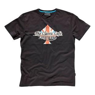 Triumph Classic Cafe T-Shirt
