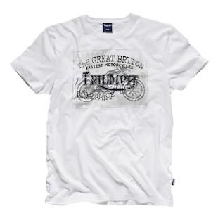 Triumph Bonneville Road Race T-Shirt