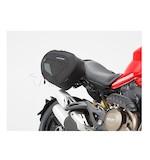 SW-MOTECH Blaze Saddlebag System Ducati Monster 1200 / 821 2014-2016