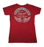 Triumph Speed Record Women's T-Shirt