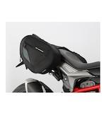 SW-MOTECH Blaze Saddlebag System Ducati Hypermotard / Hyperstrada 2013-2015