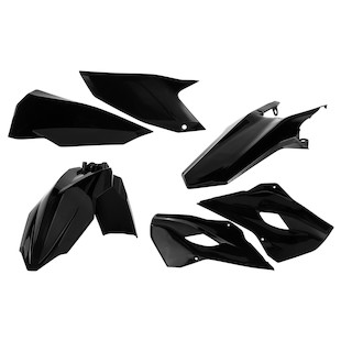 Acerbis Standard Plastic Kit Husqvarna TE125 / TE250 / TE300 / FE250 / FE350 / FE501 2014