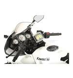 SW-MOTECH Quick Release GPS Mount Kawasaki Ninja 250R / 300