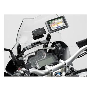 SW-MOTECH Quick Release GPS Mount BMW R1200GS / Adventure 2013-2017