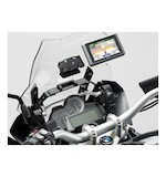 SW-MOTECH Quick Release GPS Mount BMW R1200GS/Adventure 2013-2015