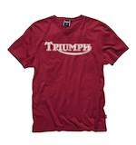Triumph Vintage Logo T-Shirt