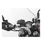SW-MOTECH Quick Release GPS Mount BMW / Ducati