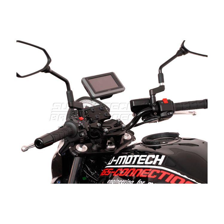 SW-MOTECH GPS Adapter Kit For Garmin Zumo 660/665 Cradle