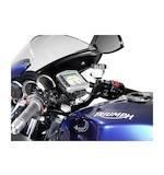 SW-MOTECH Quick Release GPS Mount Triumph Sprint ST/GT