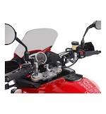 SW-MOTECH Quick Release GPS Mount Triumph Tiger 800/XC/XCX/ 1200 Explorer / 1050SE