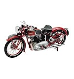 Triumph Speed Twin 1:12 Model