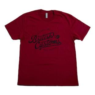 British Customs Race Proven T-Shirt
