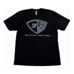 British Customs Dispatch T-Shirt