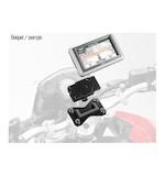SW-MOTECH Quick Release GPS Mount Suzuki DL1000 / DL650 V-Strom