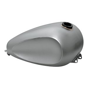 Paughco Custom Dished Gas Tank