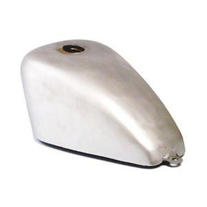 Paughco Custom Frisco Peanut Gas Tank