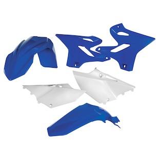 Acerbis Standard Plastic Kit Yamaha YZ125 / YZ250 2006-2014