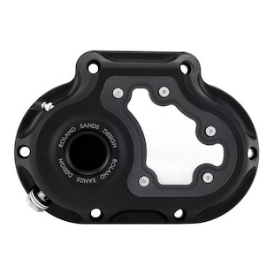 Roland Sands Clarity Hydraulic Clutch Actuator Cover For Harley 2006-2017