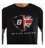 British Customs Union Jack T-Shirt