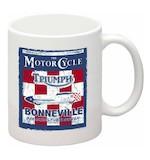 Triumph Salt Flats Mug