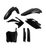 Acerbis Full Plastic Kit Honda CRF250R 2010-2013 / CRF450R 2009-2012