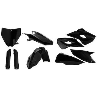 Acerbis Full Plastic Kit Husqvarna TC125 / TC250 / FC250 / FC450 2015-2016