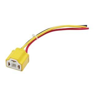 Cycle Visions Headlight Socket Plug Adapter