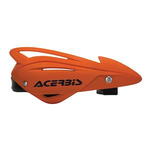 Acerbis 2142000237 Rally Pro X-Strong Orange Handguard