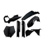 Acerbis Full Plastic Kit KTM SX / XC 125cc-300cc 2011