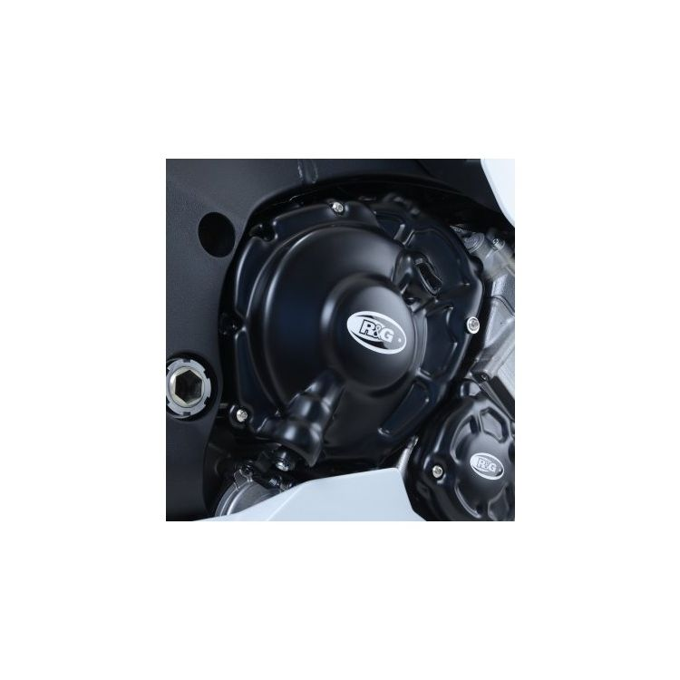 R&G Racing Clutch Cover Yamaha R1 / R1M / FZ-10 / MT-10