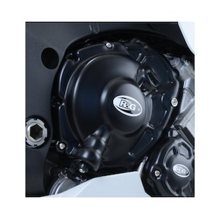 R&G Racing Clutch Cover Yamaha R1 / R1M / FZ-10