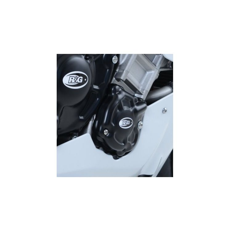 R&G Racing Ignition Cover Yamaha R1 / R1M 2015-2020