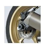 R&G Racing Rear Axle Sliders Yamaha R6 / R1 / R1M