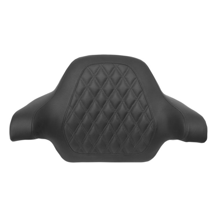 Saddlemen Road Sofa LS Tour Pak Pad Cover For Harley Touring 2014-2018