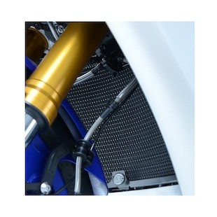 R&G Racing Radiator Guard Yamaha R1 / R1M / FZ-10