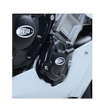 R&G Racing Engine Cover Set Yamaha R1 / R1M 2015-2017