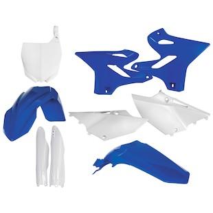 Acerbis Full Plastic Kit Yamaha YZ85 2015-2017