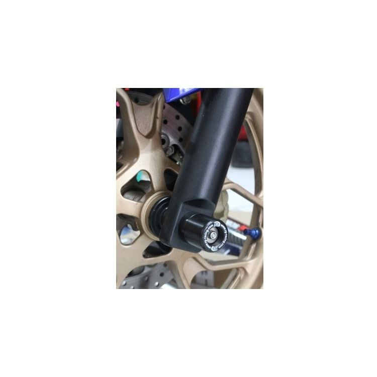 R&G Racing Front Axle Sliders Yamaha R3 2015-2018