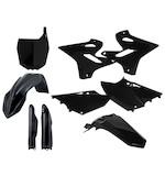 Acerbis Full Plastic Kit Yamaha YZ125 / YZ250 2015-2017