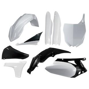 Acerbis Full Plastic Kit Yamaha YZ450F 2010-2013