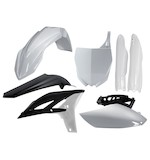 Acerbis Full Plastic Kit Yamaha YZ250F 2010-2013