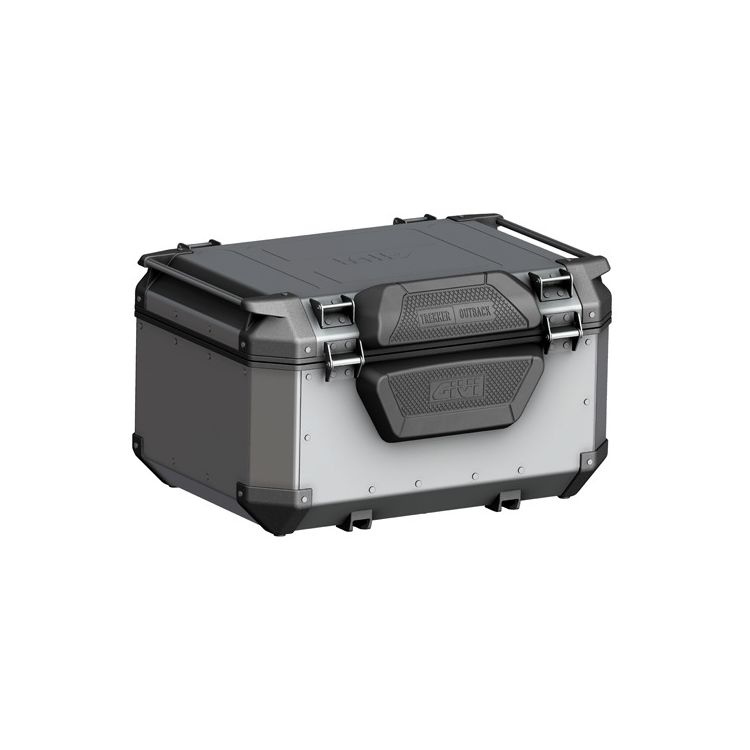 Givi E158 Backrest Pad For Trekker Outback 58L Top Case