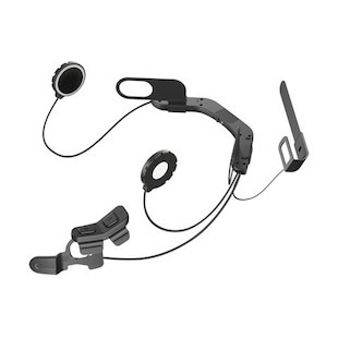 Sena 10U Bluetooth Headset For Schuberth C3 / C3 Pro