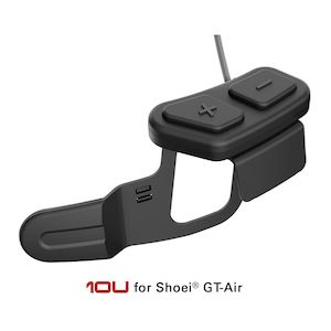 Sena 10U Bluetooth Headset For Shoei GT-Air