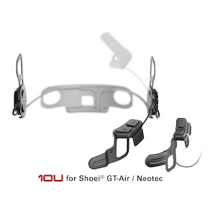 Sena 10U Bluetooth Headset For Shoei Neotec