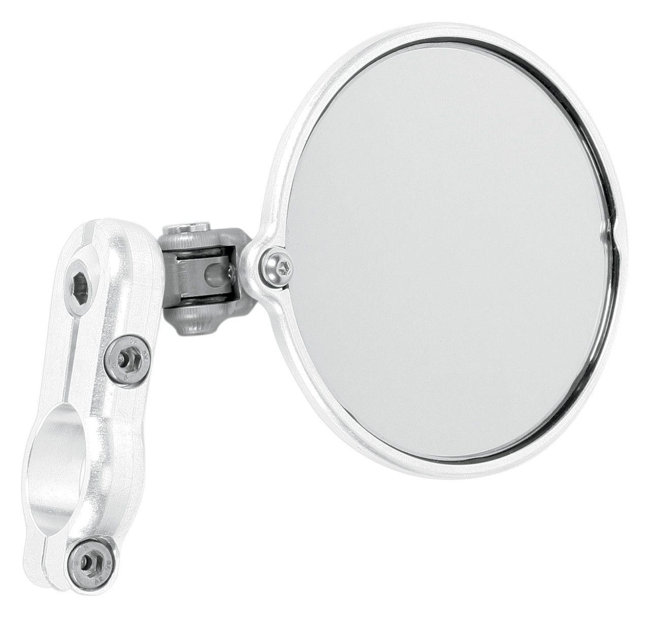 Bikemaster 4 Line Oval Bar End Mirrors 4k Wallpapers