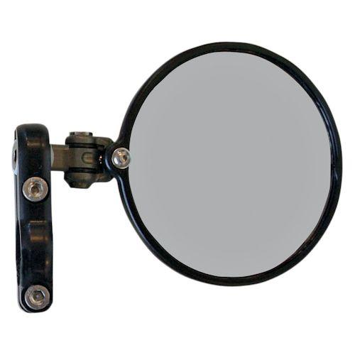 Crg Hindsight Lanesplitter Bar End Mirror Revzilla