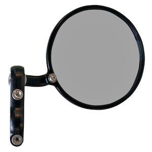 CRG Hindsight Bar End Mirror