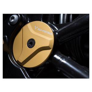 SW-MOTECH Frame Cap Set BMW R nineT / Pure / Racer